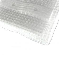 Gewapende afdekzeilen bootzeilen 220gr/m²